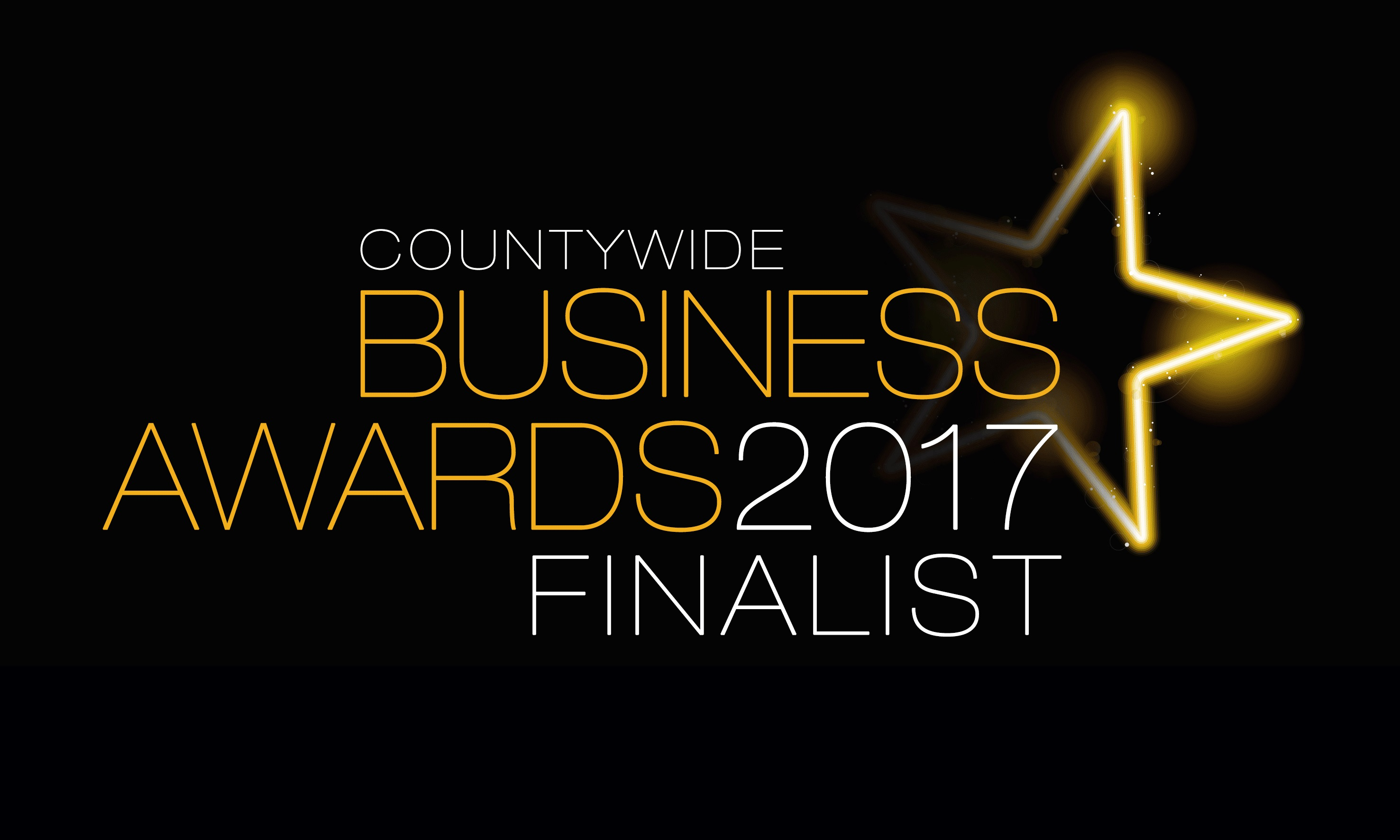 Countywide Business Awards 2018 Winner